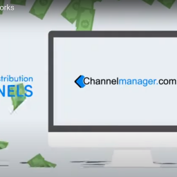 Channel Manager Video Money Shot